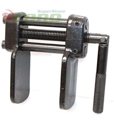 piston press - 6