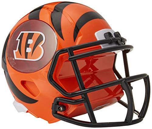 Cincinnati Bengals Abs Helmet -