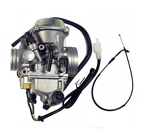 atc250es carburetor - 7