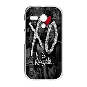 Generic Case The Weeknd XO For Motorola G D5G4447307