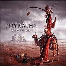 Myrath - Tales Of The Sands +Bonus [Japan CD] KICP-1601