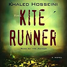 The Kite Runner Audiobook by Khaled Hosseini Narrated by Khaled Hosseini