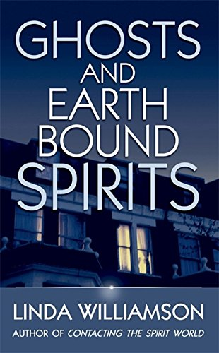 Ghosts and Earthbound Spirits