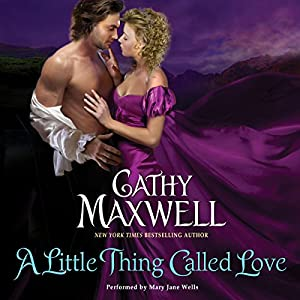 A Little Thing Called Love Audiobook