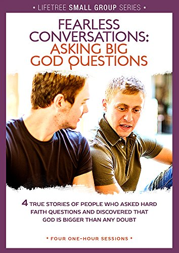 Lifetree Fearless Conversations: Small Group DVD Study (Lifetree Small Group)