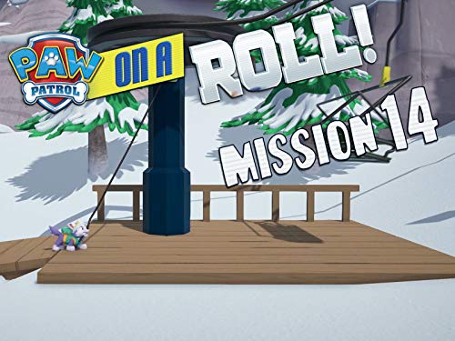 Clip: Mission 14: Save Jake at the Ski Lift