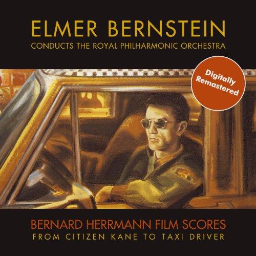 Bernard Hermann Film Scores