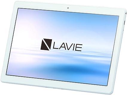 Amazon.co.jp: NEC 10.1型タブレットパソコン LAVIE Tab E TE410/JAW ...