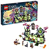LEGO Elves Breakout from The Goblin King's Fortress 41188 Building Kit (695 Piece)