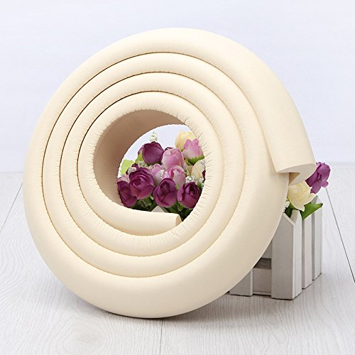 VANCORE 2 Meters Table Edge Guard Corner Protectors Baby Safety Childproofing Cushion