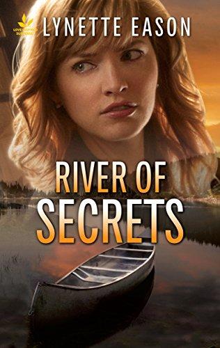 River of Secrets (Refuge from Danger) cover