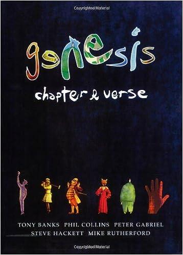 Telechargez Gratuitement Le Livre En Format Pdf Genesis