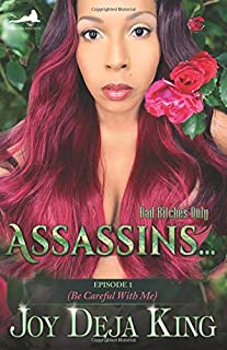 Book Cover: Assassins...: Episode 1