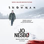 The Snowman | Jo Nesbø