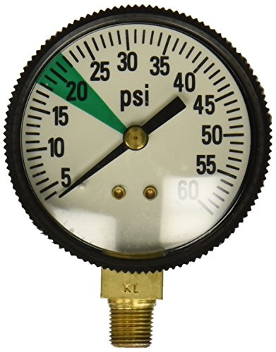 Zodiac R0377700 Pressure Gauge Replacement for Zodiac Jandy Automatic Pool Cleaner