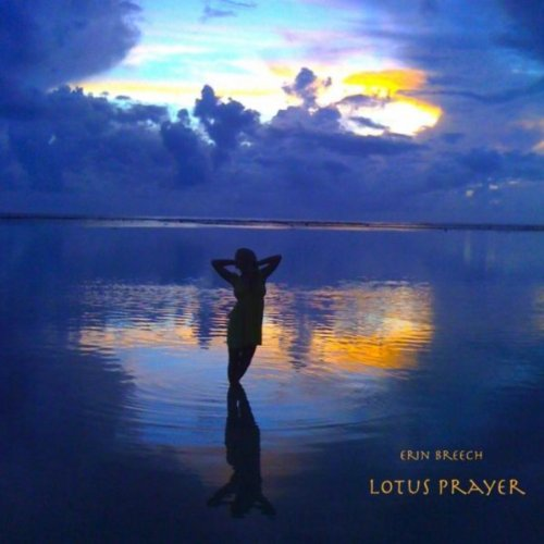 Lotus Prayer