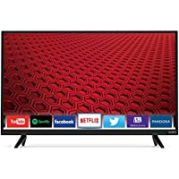 VIZIO 48 1080p Smart LED TV E48-C2 Refresh Rate: 120Hz , LED (Full Array), Smart Functionality w/ Vizio Internet Apps Plus