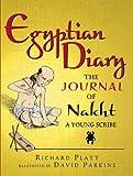 Egyptian Diary, Richard Platt, 0763670545