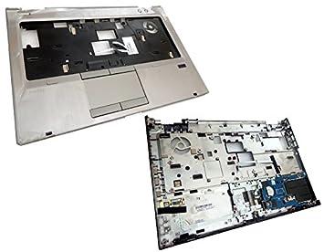 HP 686964-001 Carcasa con Teclado Refacción para Notebook ...