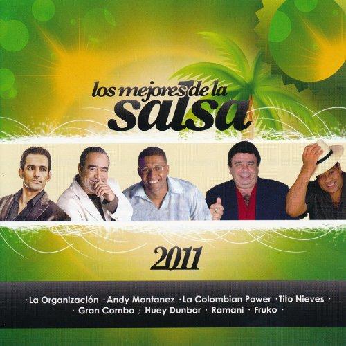 ... Los Mejores de la Salsa del 2011
