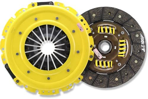 ACT TS5-HDSS HD Pressure Plate with Performance Street Sprung Clutch Disc