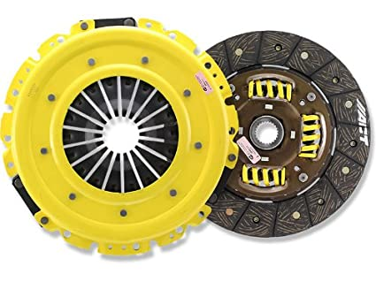 2b217d6e1da Amazon.com: ACT AR1HDSS Clutch Kit: Automotive