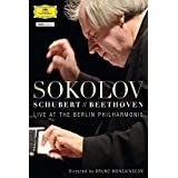 Schubert and Beethoven: Live at the Berlin Philharmonie