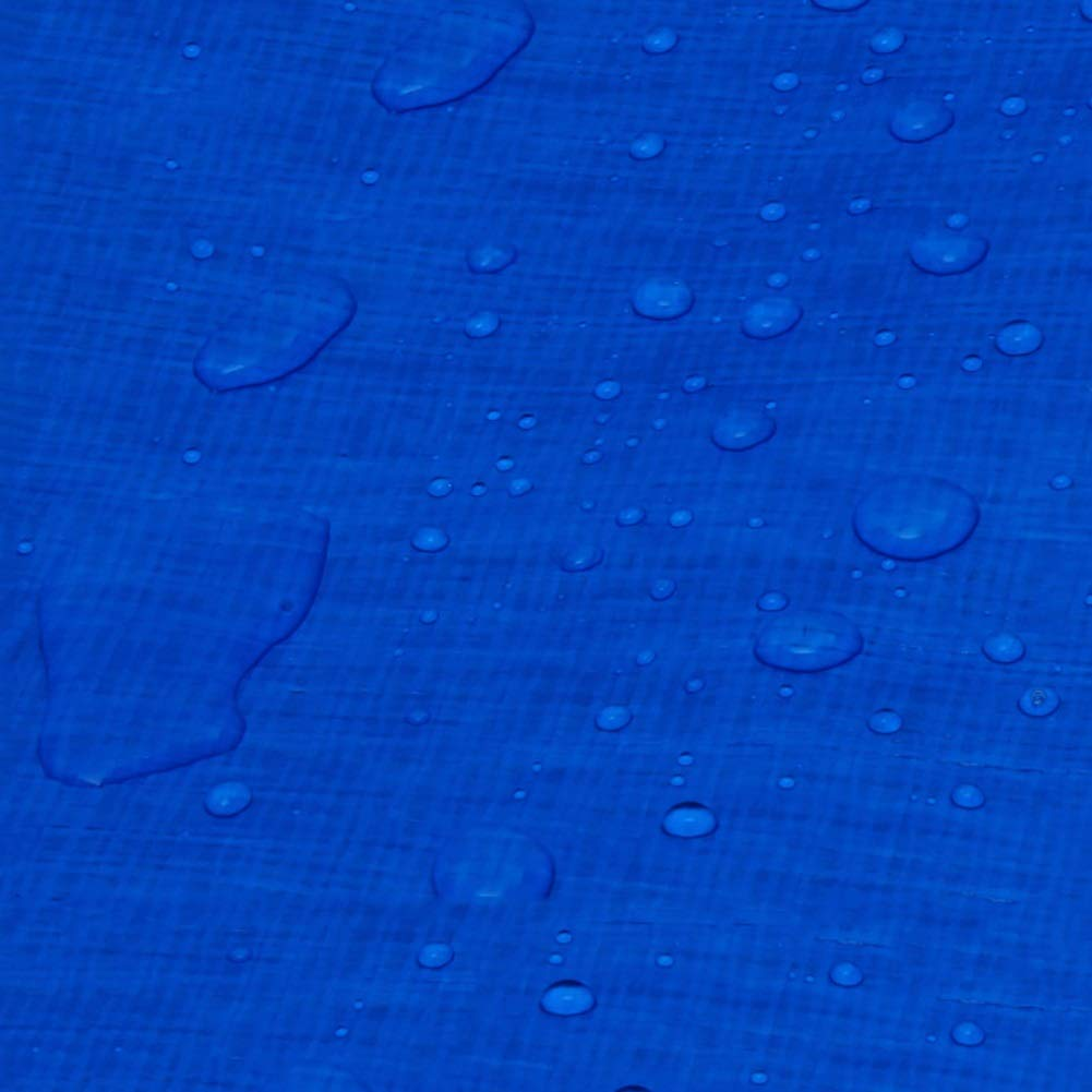 CAOYU Wasserdichte Plane mit Perforiertem Regenschutzplanenboden im Freien B07JGZJTQN Abspannseile Abspannseile Abspannseile Moderate Kosten 7cf187
