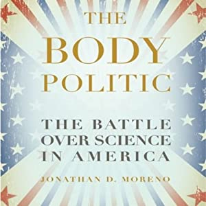 The Body Politic Audiobook