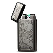 Padgene Dragon Photoelectric Sensors Double Arc Lighter