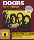 The Doors - Mr. Mojo Risin': The Story of L.A. Story [Blu-ray]