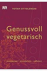 Genussvoll vegetarisch Hardcover