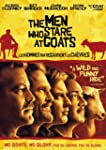 The Men Who Stare at Goats / Les homm...