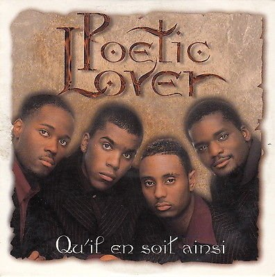 poetic lover quil en soit ainsi