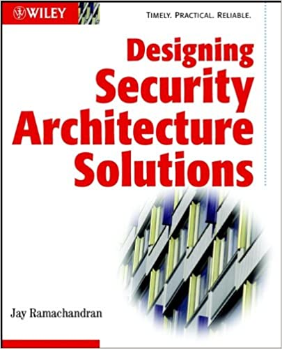 Designing security architecture solutions 1 jay ramachandran ebook designing security architecture solutions 1 jay ramachandran ebook amazon fandeluxe Choice Image