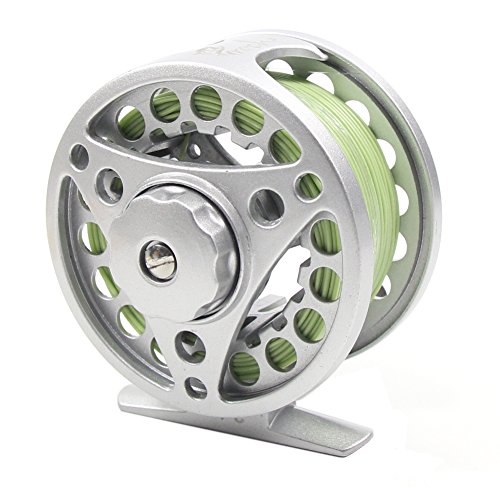 Croch Fishing CNC machined Aluminum Tapered product image