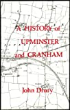History of Upminster and Cranham, Drury, John, 0860254054