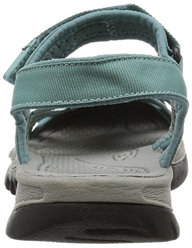 US Neutral UCZ Gray Gray Neutral 5 Black Rose Women's Sandals Mineral 9 M Blue Hiking SOvBUS