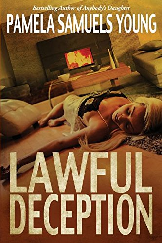 Read Online Lawful Deception (Vernetta Henderson Series, Book 5) PDF