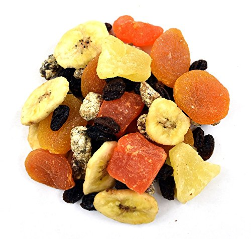 Anna and Sarah Just Fruit Snack Trail Mix, 3 Lbs (Dry Trail Mix)