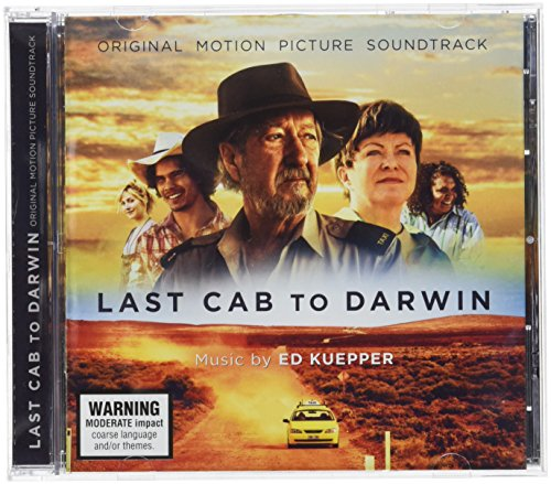 Used, Last Cab To Darwin - Soundtrack O.S.T. for sale  Delivered anywhere in USA