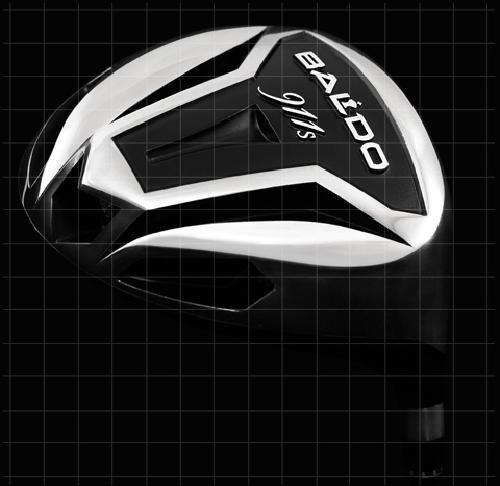 バルド BALDO 911Sドライバー ツアーAD DJシャフト B0116R9MDQ 9.5 度