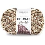 Bernat Blanket Yarn, 10.5 oz, Sonoma, 1 Ball