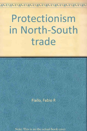 Protectionism in North-South trade