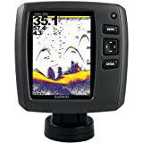 Garmin echo 550c Fishfinder (Discontinued by Manufacturer)