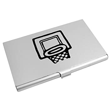 Azeeda basketball hoop business card holder credit card wallet azeeda basketball hoop business card holder credit card wallet ch00014084 reheart Images