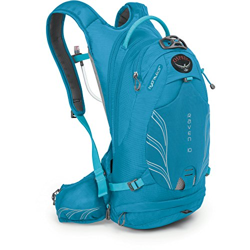 Osprey Packs Womens Raven 10 Hydration Pack Tempo Teal