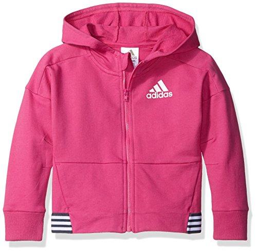 Pink Adidas Jacket - 5