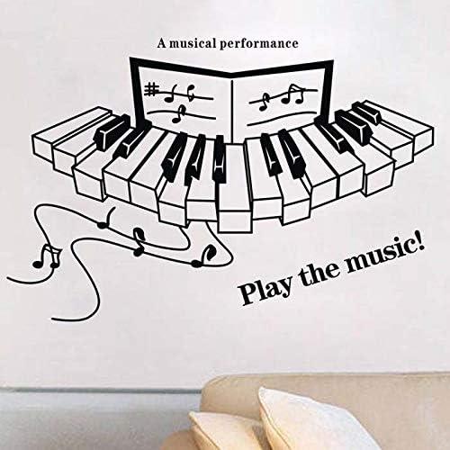 Baobaoshop Play The Music! Cotizaciones de Vinilo Tatuajes de ...