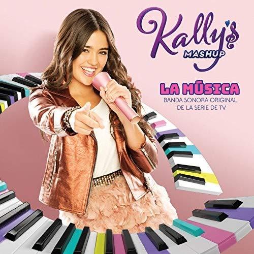 La Música. Banda Sonora Original de La Serie de TV